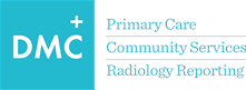 DMC Radiology Reporting